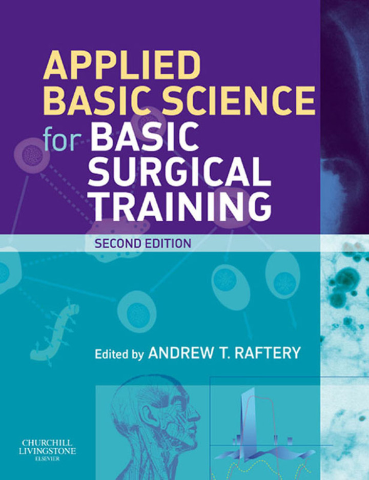 Applied Basic Science for Basic Surgical Training E-Book