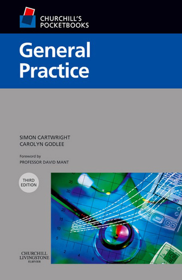 Churchill's Pocketbook of General Practice E-Book