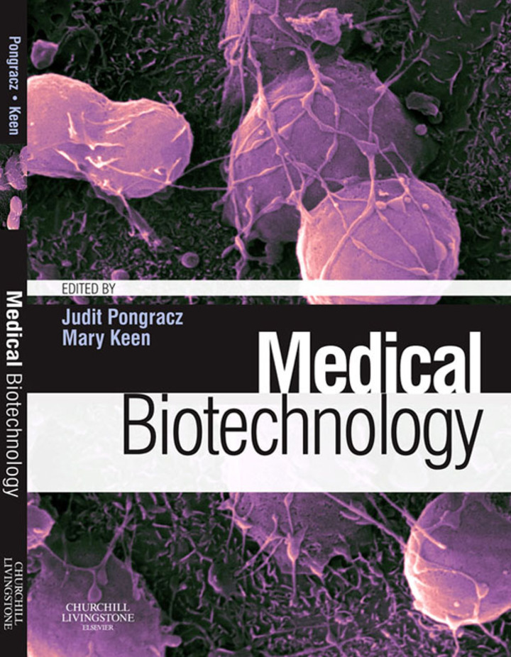 Medical Biotechnology E-Book