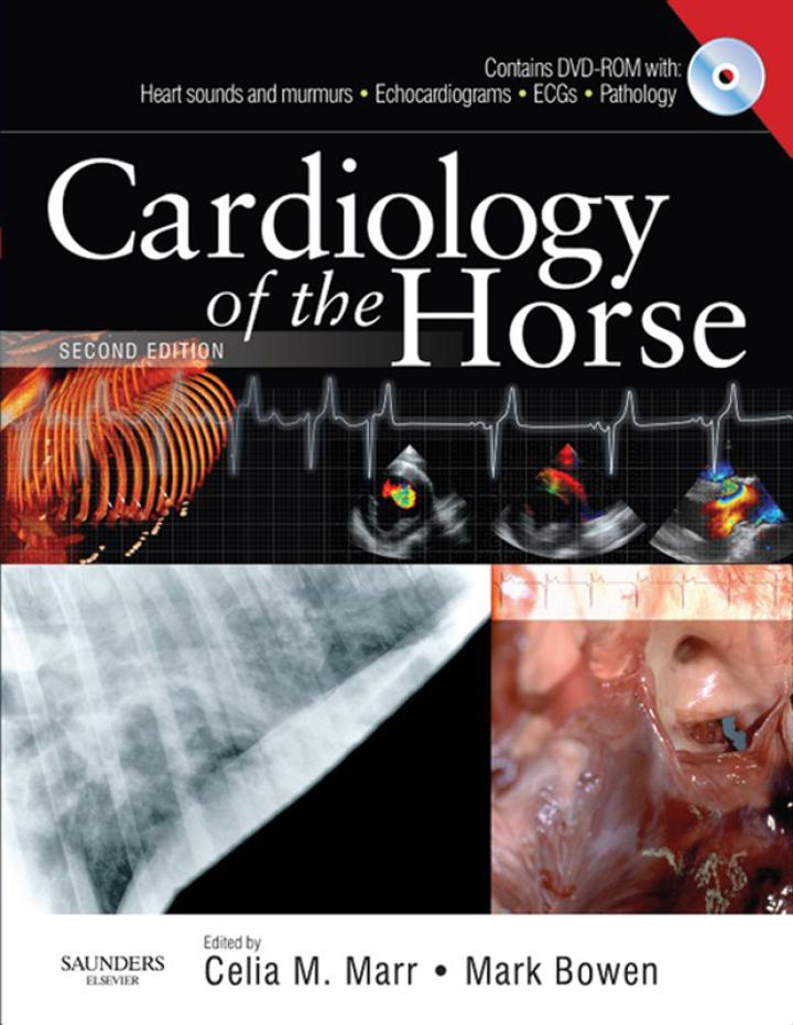 Cardiology of the Horse E-Book