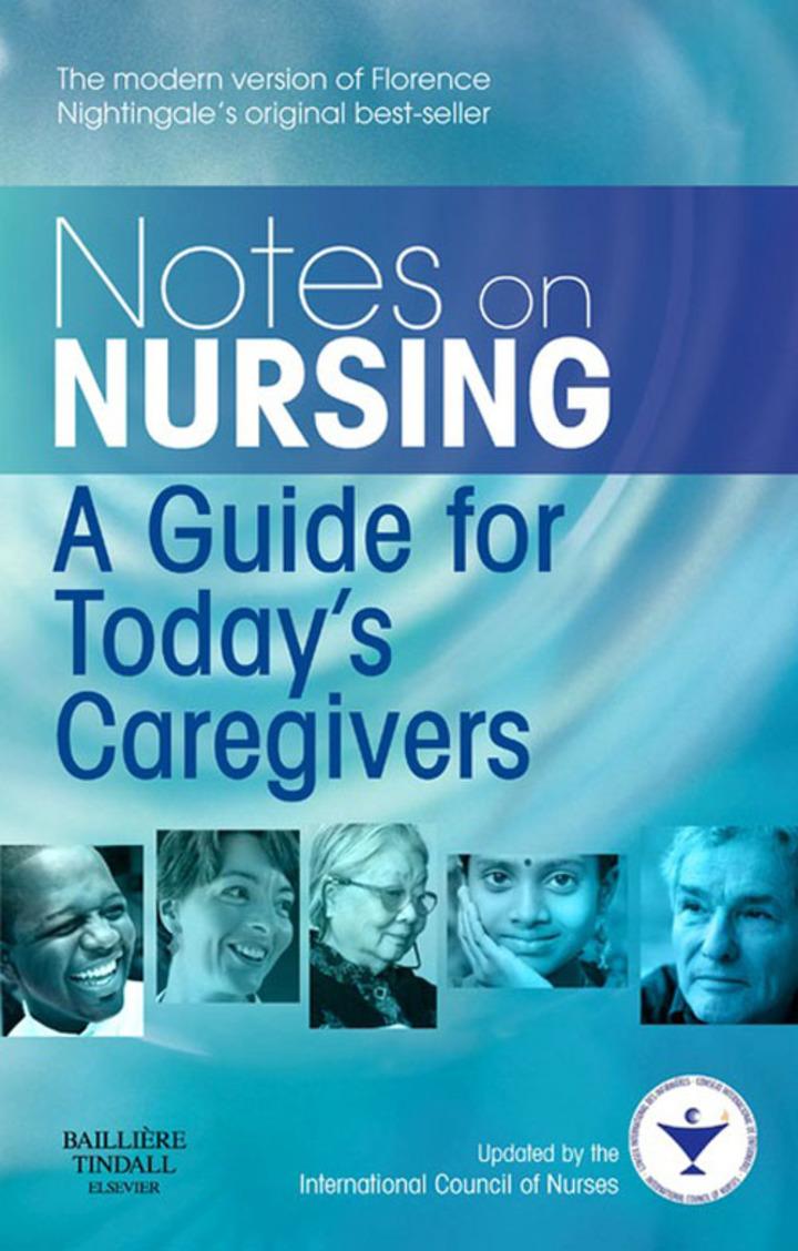 Notes on Nursing E-Book