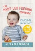 The Baby Led Feeding Cookbook 9780717178681
