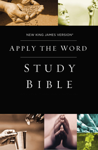 NKJV, Apply the Word Study Bible, eBook              by             Thomas Nelson