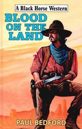 Blood on The Land 9780719822568