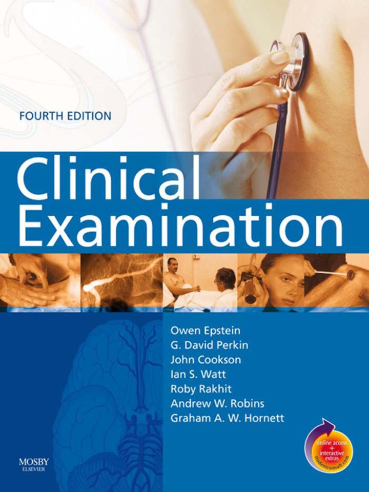 Clinical Examination E-Book