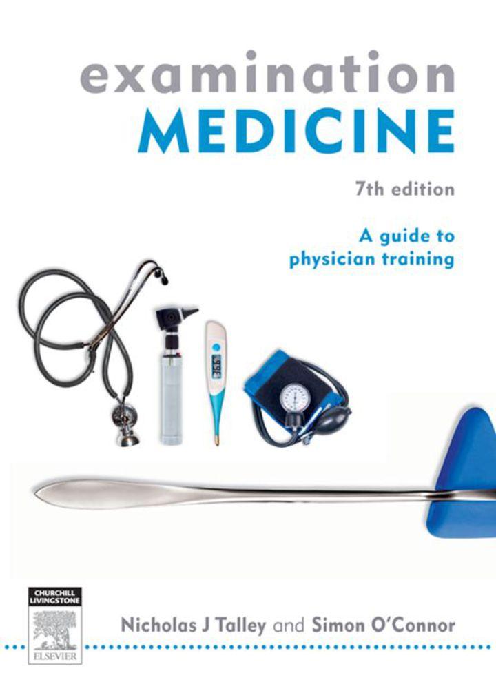 Examination Medicine