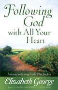 Following God with All Your Heart 9780736930802