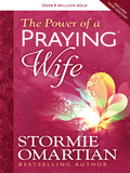 The Power of a Praying® Wife 9780736957502