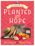 Planted with Hope 9780736961325
