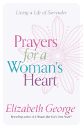 Prayers for a Woman's Heart 9780736970563