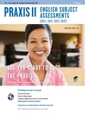 Praxis II English Subject Assessments (0041, 42, 43,  0049) 9780738668772