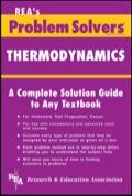 Thermodynamics Problem Solver 9780738670652