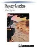 Rhapsody Grandioso: Piano Duet Sheet Music (1