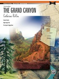 The Grand Canyon: Piano Suite Sheet Music