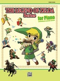 The Legend of Zelda Series for Piano: 33 Themes from the Nintendo® Video Game Collection Arranged for Solo Piano 9780739087930