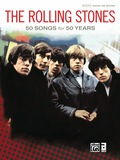 The Rolling Stones - Best of ABKCO Years: Authentic Guitar TAB Sheet Music Transcription 9780739099360