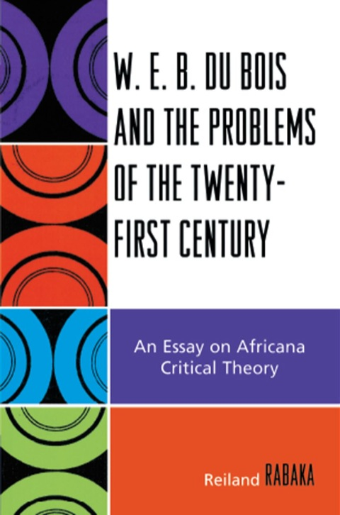 revised the problem of the twentieth century essay In 1901 web de bois argued that the problem of the 20th century is the problem may 15, 2018, from .
