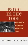 Panic in the Loop 9780739166420