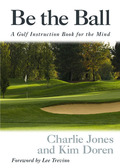 Chevy Chase's infamous speech from the movie Caddyshack provides the perfect title for this book, which deals with the mental side of golf