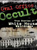 Oval Office Occult 9780740790522
