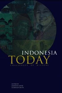 Indonesia Today              by             Lloyd, Grayson J.; Smith, Shannon L.