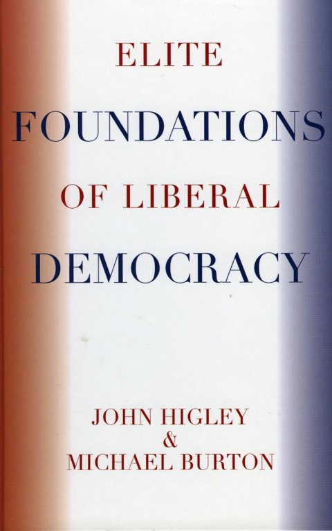 the extreme paradox of liberal democracy