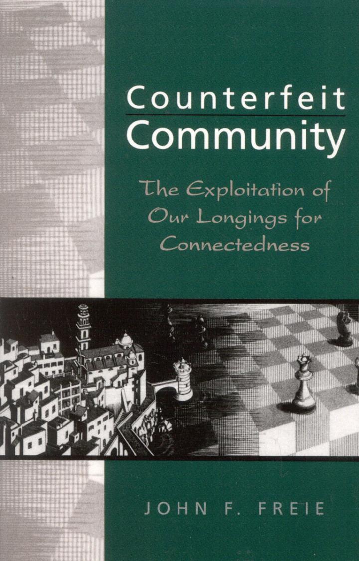 Counterfeit Community