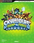 Skylanders SWAP Force Signature Series Strategy Guide 9780744015348