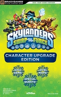 Skylanders SWAP Force Character Upgrade Edition 9780744015515