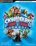 Skylanders Trap Team Signature Series Strategy Guide 9780744015768