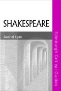 Shakespeare 9780748630165