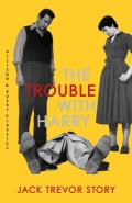The Trouble with Harry 9780749014674