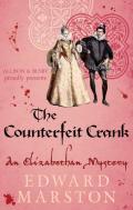 The Counterfeit Crank 9780749015312
