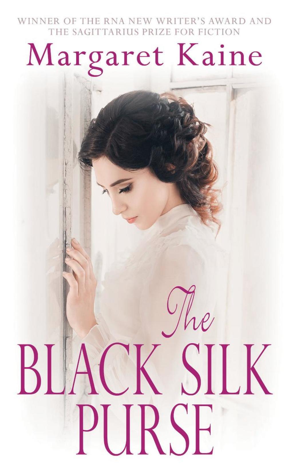 The Black Silk Purse (eBook) (9780749023157) photo