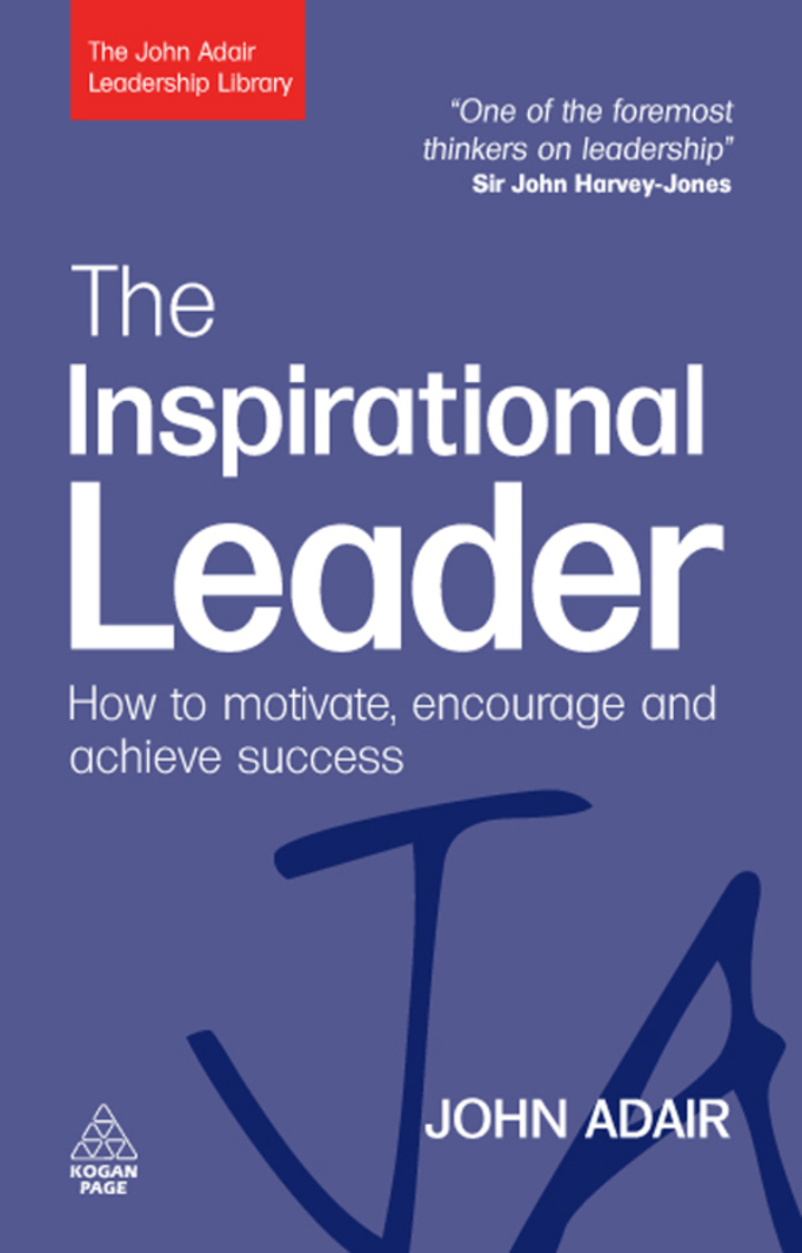 The Inspirational Leader