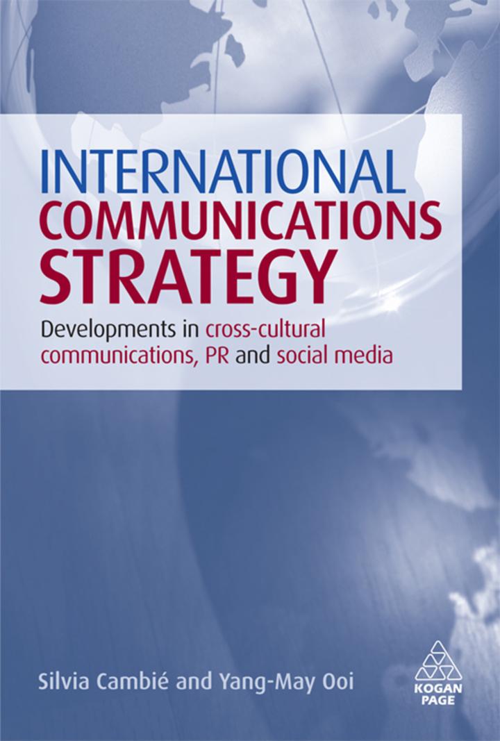 International Communications Strategy