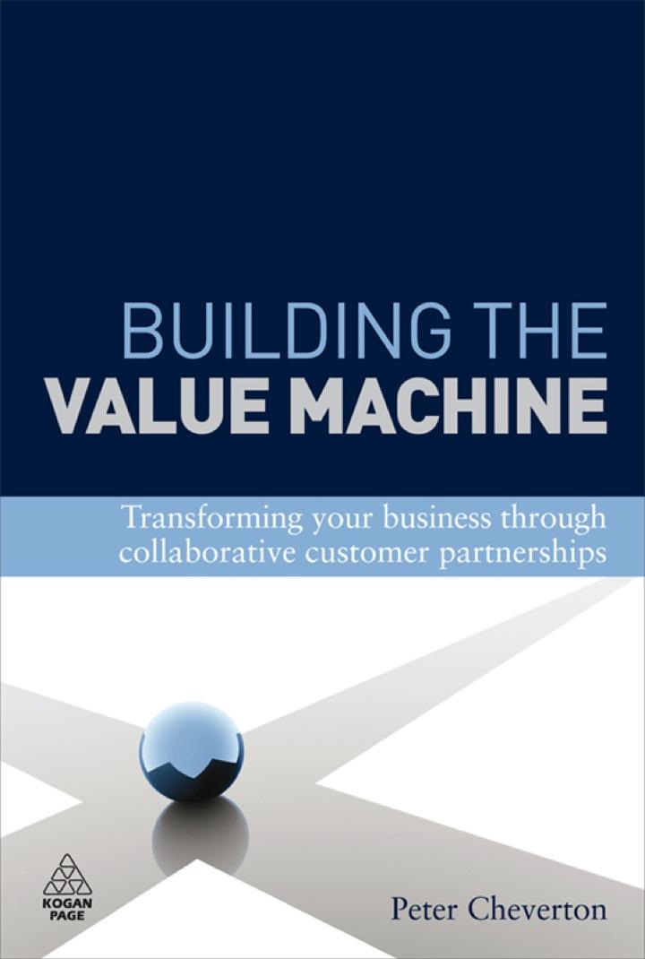 Building the Value Machine