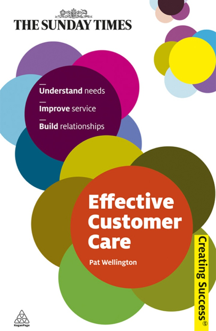 Effective Customer Care