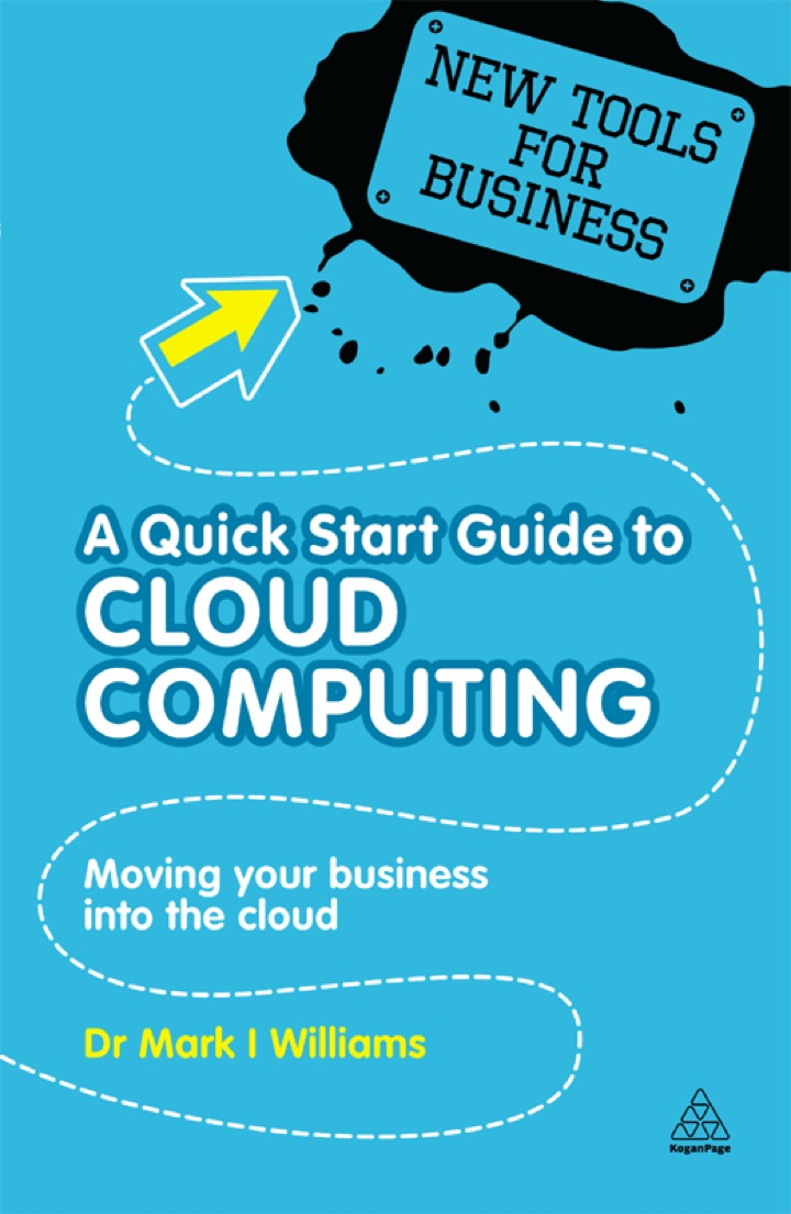 A Quick Start Guide to Cloud Computing