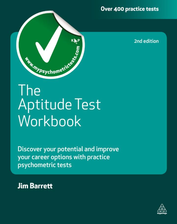 The Aptitude Test Workbook