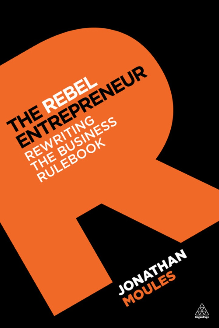 The Rebel Entrepreneur