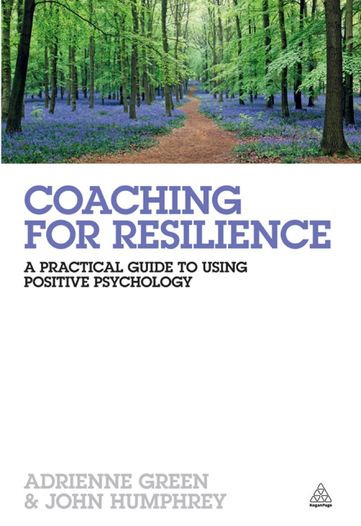 Coaching for Resilience