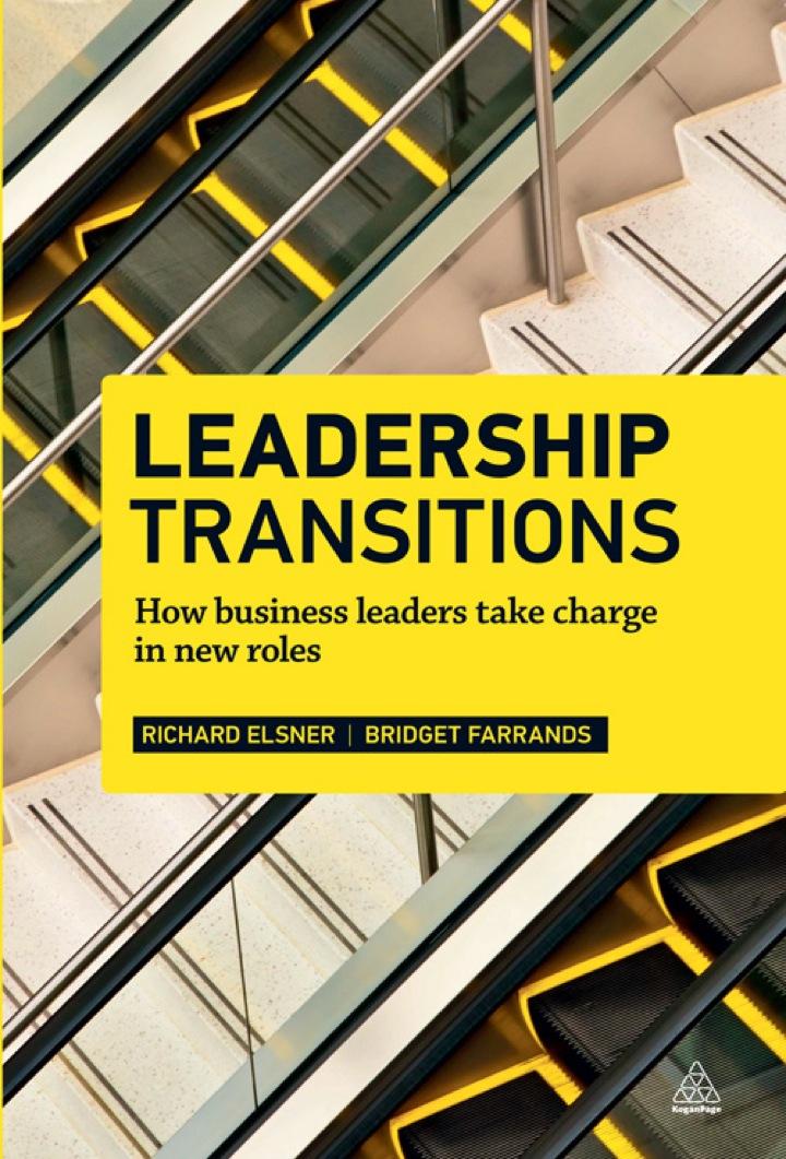 Leadership Transitions