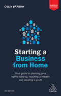 Starting a Business From Home 9780749480851