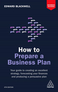 How to Prepare a Business Plan 9780749481117