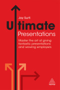 Ultimate Presentations 9780749481315