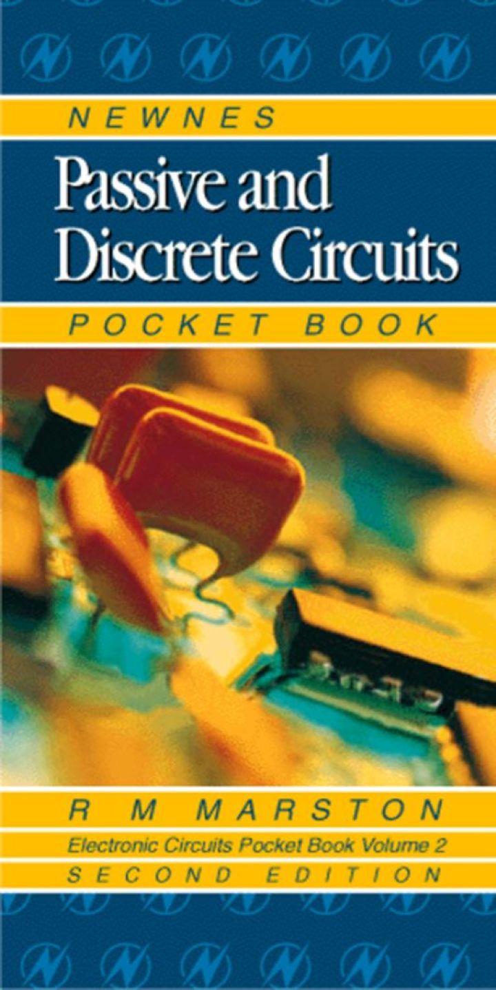 Newnes Passive and Discrete Circuits Pocket Book
