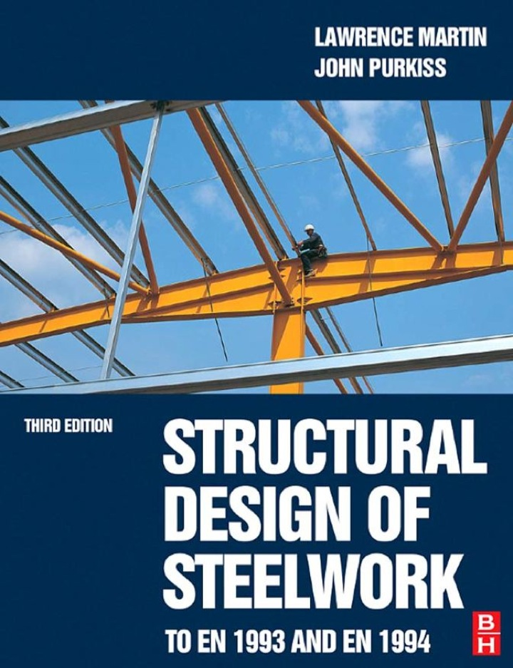 Structural Design of Steelwork to EN 1993 and EN 1994