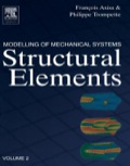 Modelling of Mechanical Systems: Structural Elements: Structural Elements 9780750668460