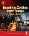 Demystifying Switching Power Supplies 9780750674454